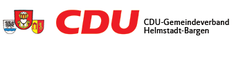 CDU Gemeindeverband Logo